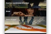 WebTorrent Desktop 在线播放BT种子和磁力链接