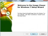 【Image Viewer for Windows 7】win7系统gif查看软件