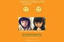经TwinsOrNot.net测试 李小璐和周迅还真是
