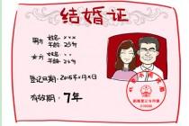 碉堡了 竟有专家建议结婚证有效期应为7年