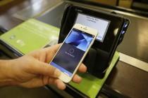 苹果宣布和中国银联达成Apple Pay合作