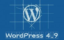 WordPress 4.9正式版发布 代号Billy Tipton