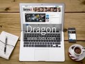 WordPress全能主题Dragon发布 集成个人中心商城等
