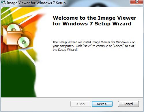 【Image Viewer for Windows 7】win7系统gif查看软件