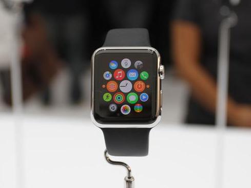 Apple Watch官方宣传视频:3月9日正式发布,你还有什么能割?