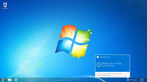 猛料:Windows 10将在7月29日正式发布