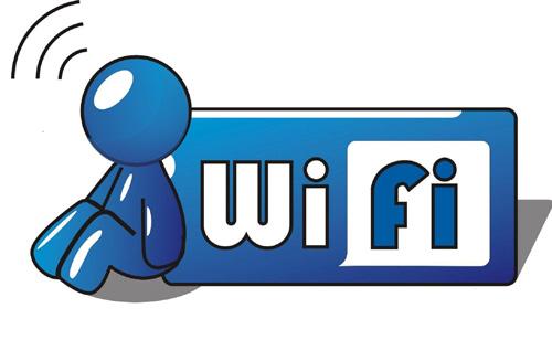 央视:WiFi辐射影响孕妇有点