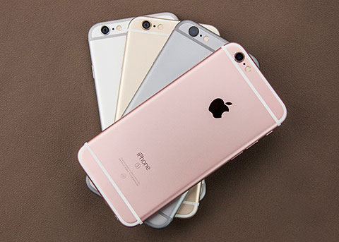iPhone6s是将
