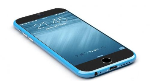 iPhone 7c外观与配置曝光 回归4英寸屏全金属机身
