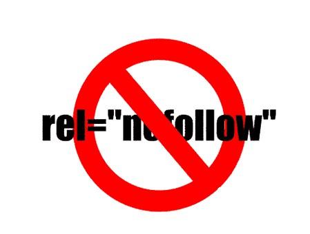 重视nofollow并优化到极致 才能快速提升网站权重