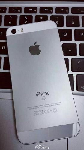 华强北iPhone SE火速出炉 比苹果还要粗暴简单