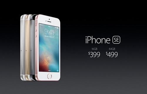 iPhone SE千呼万唤始出来 购买指南帮你选机
