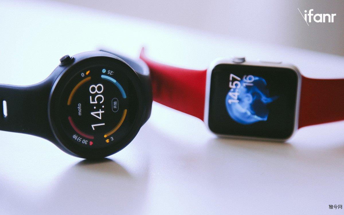 可穿戴还未开始就已结束了?Apple Watch销量下滑