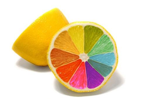 常识小科普!聊聊常见颜色对人的心理影响