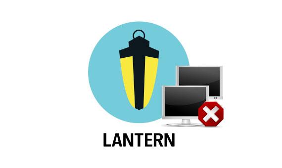 使用Lantern灯笼帆樯后 网络异常的解决办法