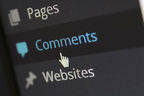 修改WordPress后台显示字体