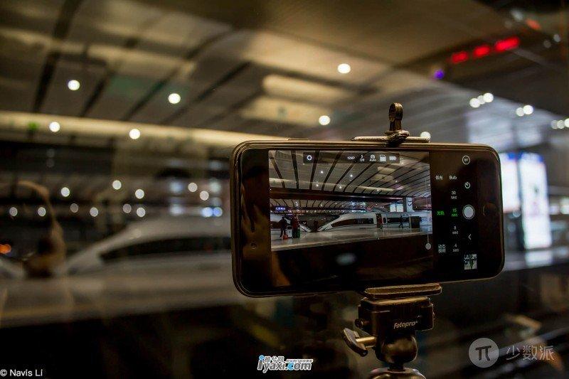 不再只会加滤镜 几个简单手机摄影技巧让你与众不同