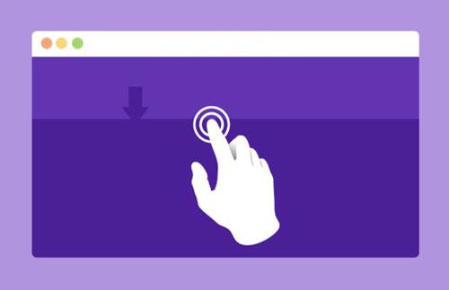CSS禁止移动端弹出层后底层滑动