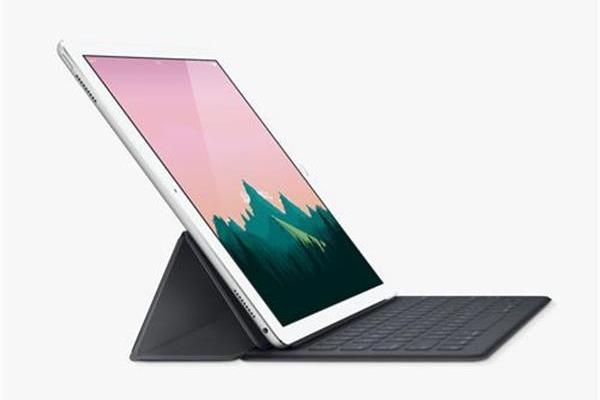 分享10个优秀的 iPad Pro 网页展示模型