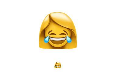设计属于你自己的emoji表情 - Emoji Builder