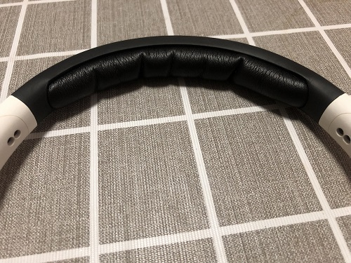 Q460耳机头梁烂了怎么办 AKG耳机怎么换头梁海绵